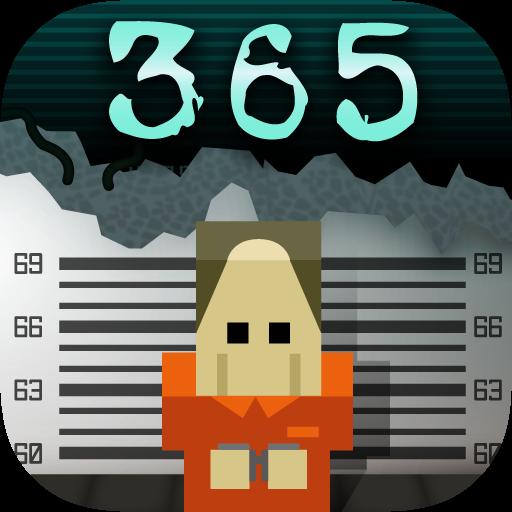 模拟の刑務所365 LOGO-記事Game