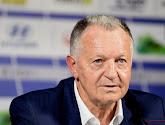 La communication surréaliste du président de Lyon Jean-Michel Aulas après l'élimination en Coupe de France