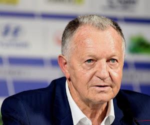 """Jean-Michel Aulas n'en rate pas une : """"Lyon qualifié automatiquement face à la Juve, ça aurait été logique ..."""""""