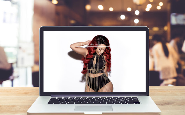 K. Michelle HD Wallpapers Music Theme