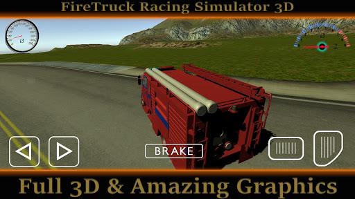 Firetruck Simulator 3D