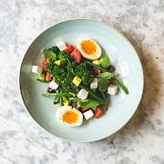 Tenderstem Broccoli Salad