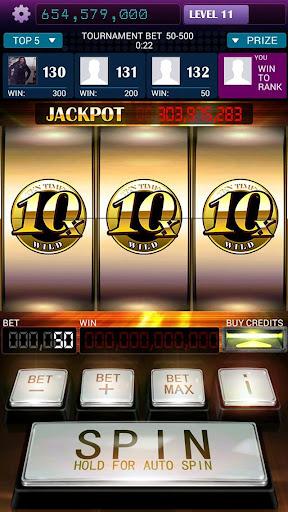 777 Slots - Free Vegas Slots!  screenshots 2