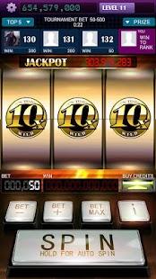 777 Slots - Free Vegas Slots! - náhled