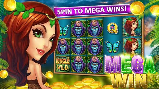 Gold Vegas Casino Slots