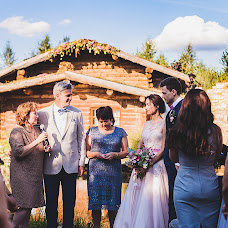 Wedding photographer Alena Voronina (id2405601). Photo of 25.12.2015