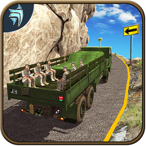 Army Truck Military Transport (game)