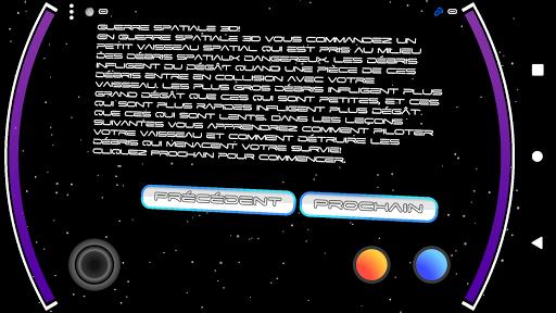 Télécharger Tireur de l'espace rock apk mod screenshots 5
