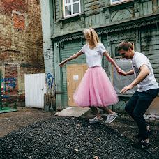 Wedding photographer Mikhail Savinov (photosavinov). Photo of 19.09.2017