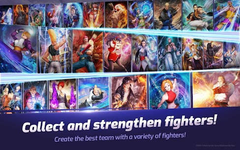 The King of Fighters ALLSTAR App Download For Android and iPhone 10