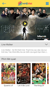 mHDViet MobiFone- screenshot thumbnail