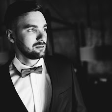 Wedding photographer Igor Vyrelkin (iVyrelkin). Photo of 20.06.2018
