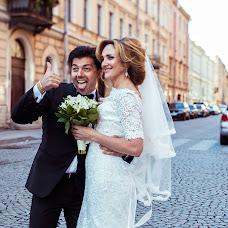 Wedding photographer Rina Shmeleva (rinashmeleva). Photo of 18.02.2017