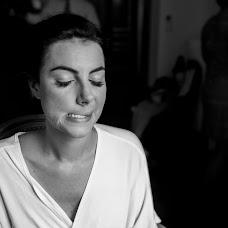 Wedding photographer Matthieu Muratet (MatthieuMuratet). Photo of 24.10.2017