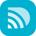 D-Link Wi-Fi icon