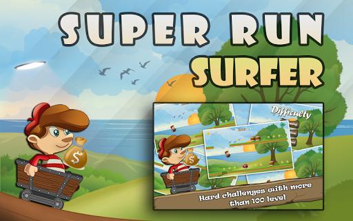 Super Trolley Surfer World