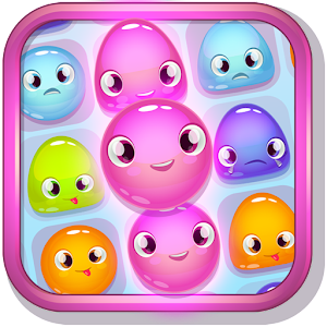 Super Jelly Pop Adventure for PC and MAC