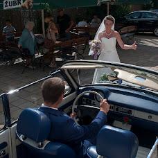 Wedding photographer Ryszard Litwiak (litwiak). Photo of 25.08.2016