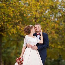 Wedding photographer Vitaliy Syromyatnikov (Syromyatnikov). Photo of 11.01.2018