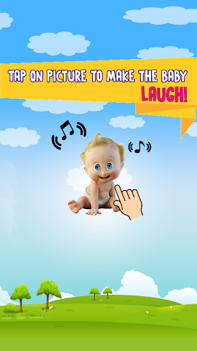 My First Words: Baby learning apps for infants screenshot 5