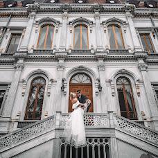 Hochzeitsfotograf Hatem Sipahi (HatemSipahi). Foto vom 19.02.2018
