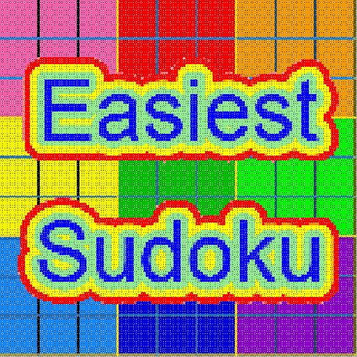 Easiest Sudoku Free!