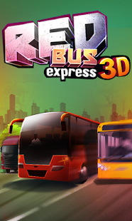 3D Redbus Express- screenshot thumbnail