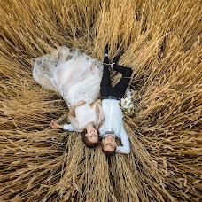 Wedding photographer Anastasiya Kolesnikova (Anastasia28). Photo of 28.07.2017