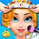 Princess Makeup Spa & Salon v1.0.0
