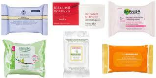 The best face wipes - reviews