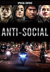 Anti-Social: Special Edition