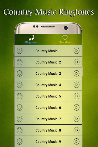 country music ringtones for iphone 8