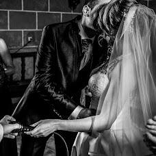 Esküvői fotós Rafael ramajo simón (rafaelramajosim). Készítés ideje: 19.07.2018