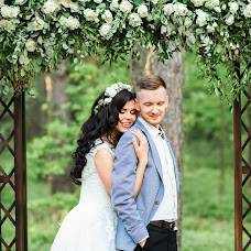 Wedding photographer Saida Demchenko (Saidaalive). Photo of 22.02.2018