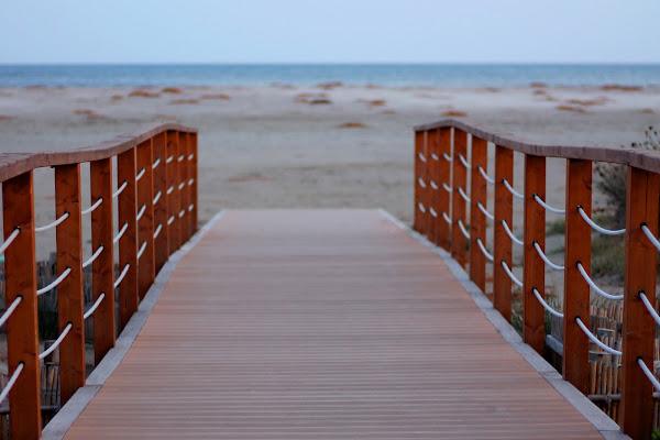 POETTO BEACH di fast.dp