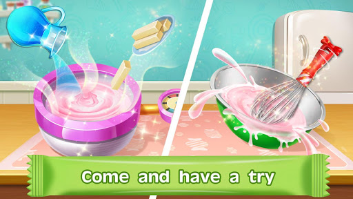 ud83cudf6cud83cudf6cCandy Making Fever - Best Cooking Game modavailable screenshots 3
