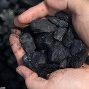 К чему снится уголь?