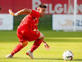 Mohamed Bouchouari lijkt terug te keren naar Anderlecht