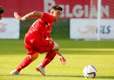 """Mohamed Bouchouari vu par ses anciens équipiers : """"Il doit muscler son jeu mais a de grosses qualités"""""""