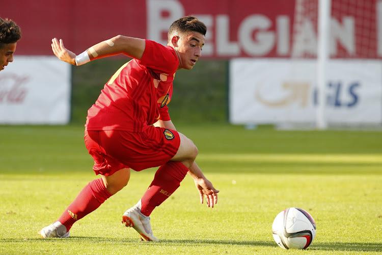 Un ancien jeune talent d'Anderlecht pourrait y obtenir une nouvelle chance
