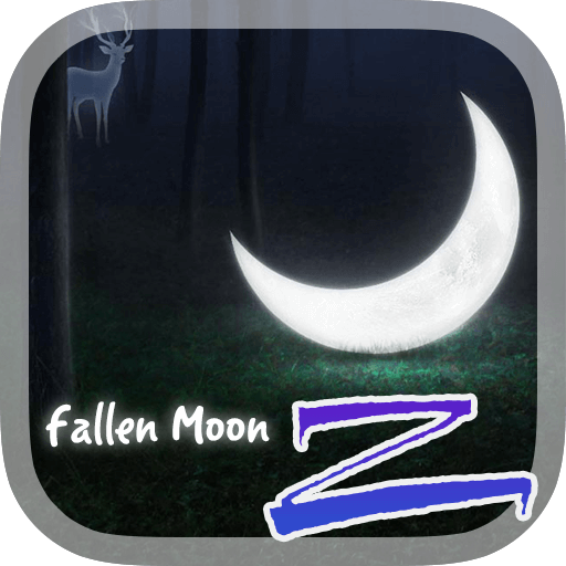 FallenMoon Theme