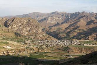 Photo: Pueblo de Huanca Huanca / 18 y 19 de Noviembre (2012) Caylloma