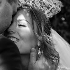 Wedding photographer Maksim Kiryanov (chipons). Photo of 07.06.2018