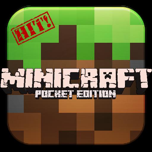 Pocket Mini Craft (game)