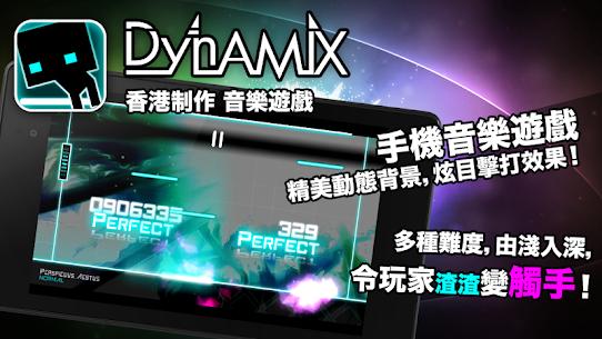 Dynamix 6