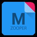 MatZooper - Zooper Widget Skin icon