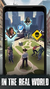 The Walking Dead: Our World MOD APK Download Latest MOD APK 2