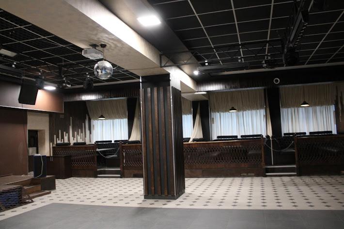 Фото №3 зала SHERBET