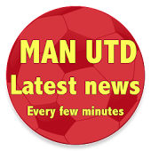 Latest News Manchester United