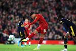 Slecht nieuws voor middenvelder van Liverpool: hij komt dit jaar niet meer in actie